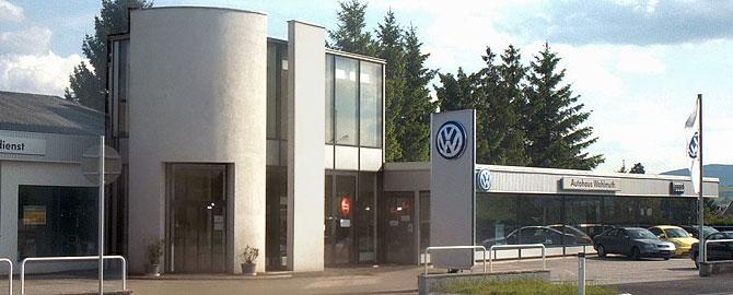 Autohaus Wohlmuth, Ihr Spezialist für VW, Audi, Nutzfahrzeuge in Mattersburg. Fachwerkstätte, Lackiererei und Spenglerei mit bestem Service.