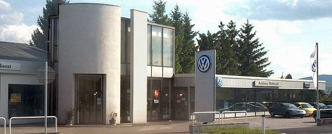 Wohlmuth GmbH